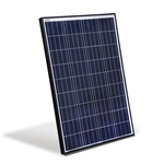 ALEKO® PP100W12V ETL Polycrystalline Modules Solar Panel 100W 12V