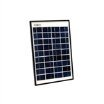 ALEKO® PP10W12V Polycrystalline Modules Solar Panel 10W 12V