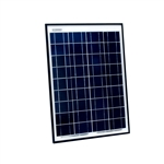 ALEKO® PP20W12V Polycrystalline Modules Solar Panel 20W 12V