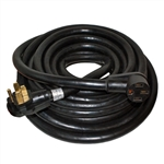 ALEKO® RV50-25F 25' (7.62m) 50Amp RV Cord With Regular Plug, with Pull Handle