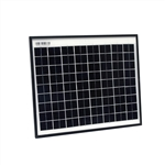 ALEKO® SPU10W24V Monocrystalline Modules Solar Panel 10W 24V