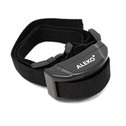 ALEKO TS-BC052 Anti-Bark Collar Adjustable Sensitivity