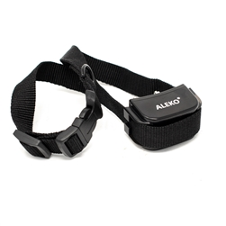 ALEKO TS-BC98 Rechargeable and Water Resistant  Remote Dog Training Collar