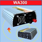 ALEKO® 300 Watt Power Inverter 12V TO 120V